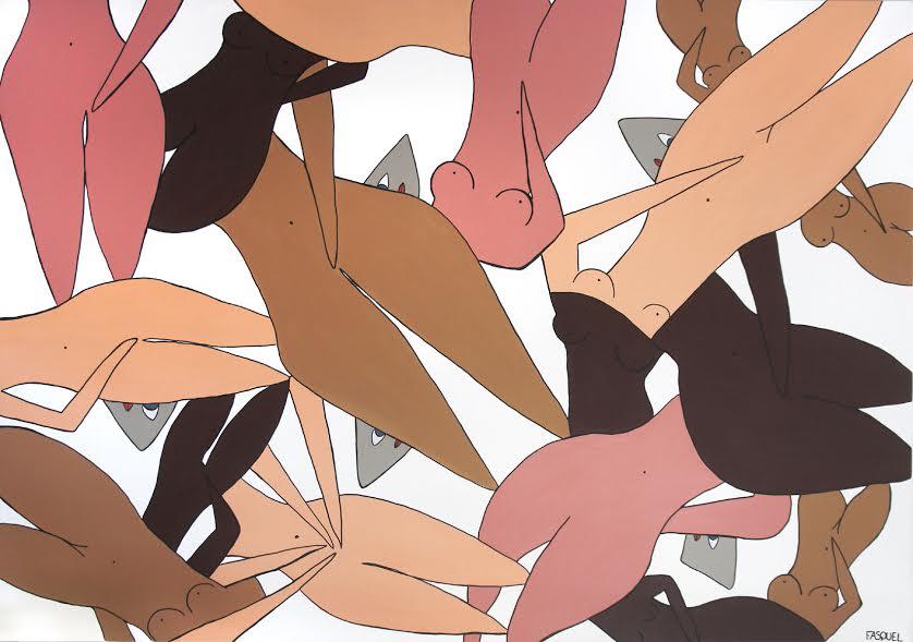 Série : Femmes