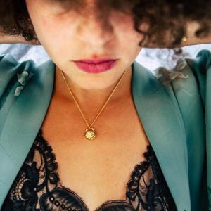 Audrey fasquel by claire seppecher 31