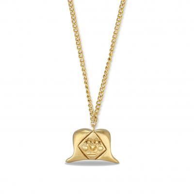 Collier madame f or